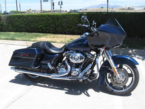 2012 HARLEY DAVIDSON ROAD GLIDE in Dublin, California
