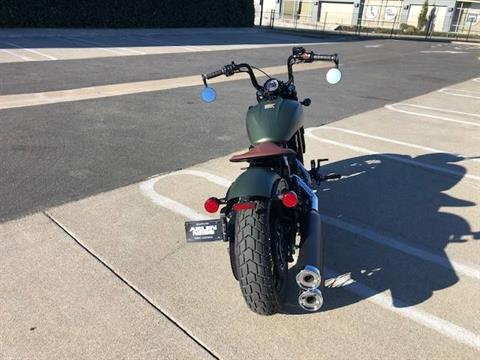 2020 Indian BOBBER TWENTY in Dublin, California - Photo 4