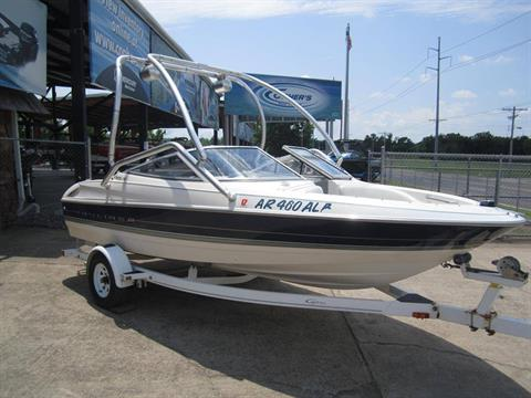 1997 Bayliner 1750 LS in Fort Smith, Arkansas