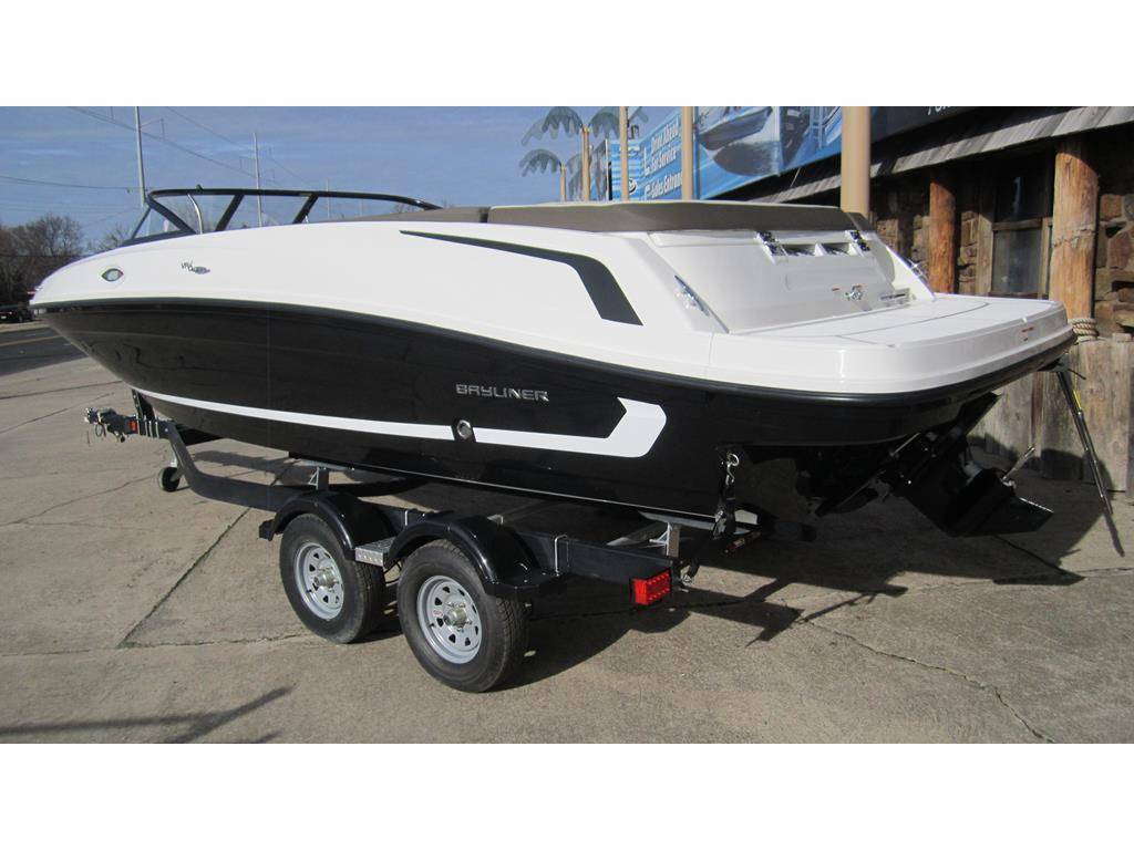2018 Bayliner VR6 in Fort Smith, Arkansas