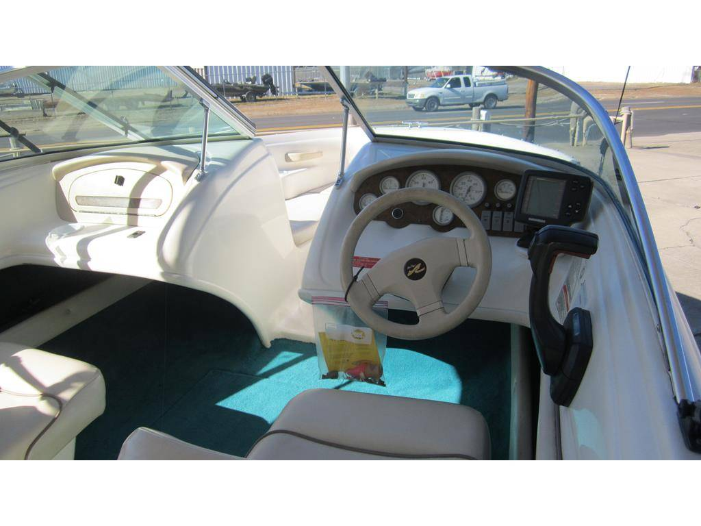 1995 Sea Ray 175 BR in Fort Smith, Arkansas