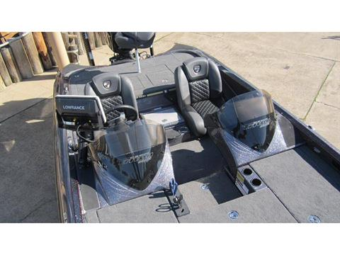 2018 Triton 21TRX Patriot in Fort Smith, Arkansas
