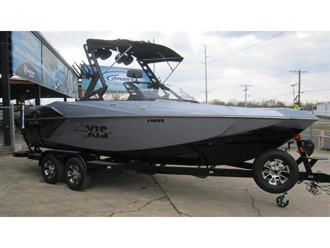 2018 Axis A22 in Fort Smith, Arkansas
