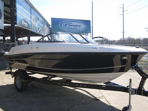 2018 Bayliner VR4 in Fort Smith, Arkansas