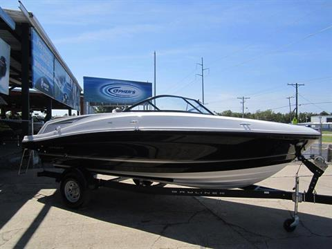 2018 Bayliner VR5 in Fort Smith, Arkansas