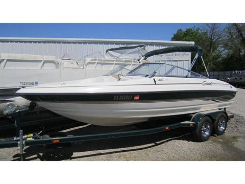 2003 Seaswirl 210 Bowrider I/O in Fort Smith, Arkansas