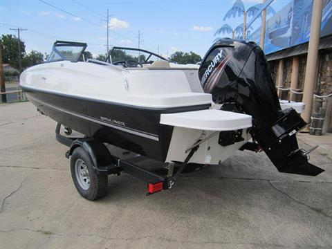 2018 Bayliner 190DB in Fort Smith, Arkansas
