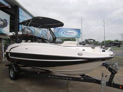 2018 Bayliner 195 DB in Fort Smith, Arkansas