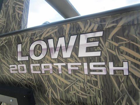 2018 Lowe 20 Catfish in Fort Smith, Arkansas