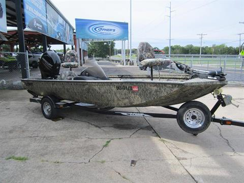 2013 Lowe Stinger ST175 Camo in Fort Smith, Arkansas
