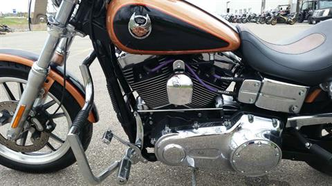 2008 Harley-Davidson Dyna® Low Rider® in De Forest, Wisconsin