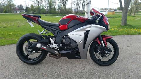 2008 Honda CBR®1000RR in De Forest, Wisconsin