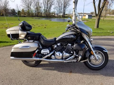 2009 Yamaha Royal Star Venture S in De Forest, Wisconsin