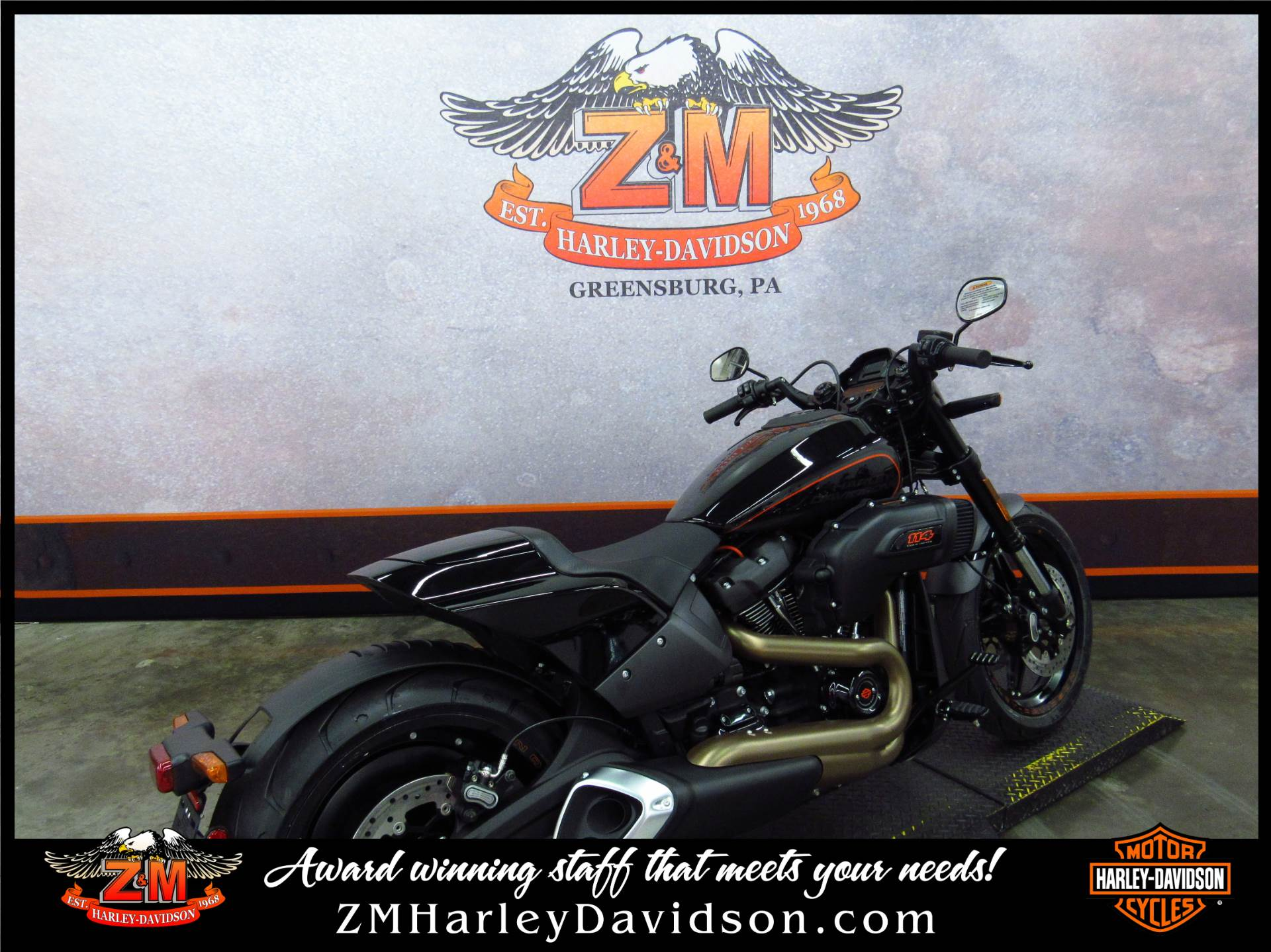 Harley Davidson Fxdr 114 India Launch Price Specs: 2019 Harley-Davidson FXDR™ 114 Motorcycles Greensburg