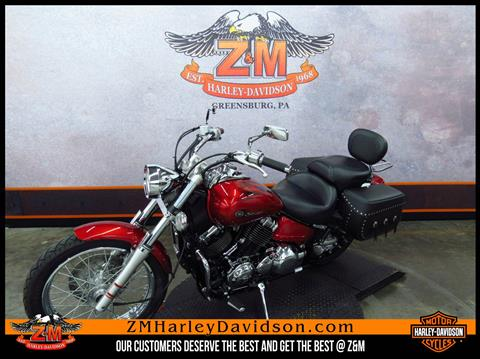 2008 Yamaha V Star® Custom in Greensburg, Pennsylvania - Photo 5