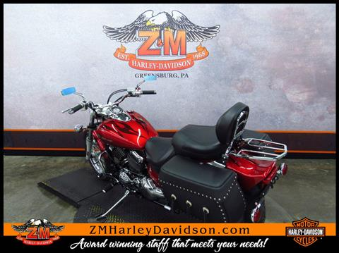 2008 Yamaha V Star® Custom in Greensburg, Pennsylvania - Photo 6