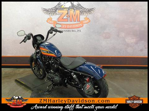 2020 Harley-Davidson Iron 1200™ in Greensburg, Pennsylvania - Photo 6