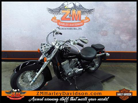 2013 Honda Shadow Aero® in Greensburg, Pennsylvania