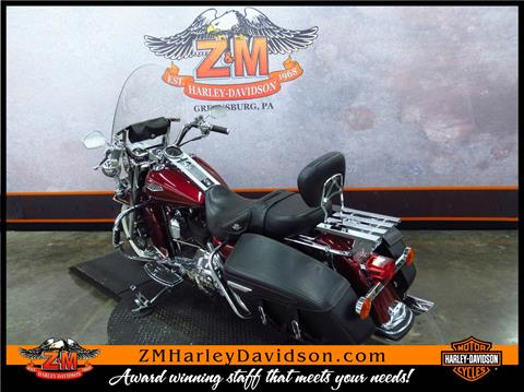 2005 Harley-Davidson FLHRCI Road King® Classic in Greensburg, Pennsylvania