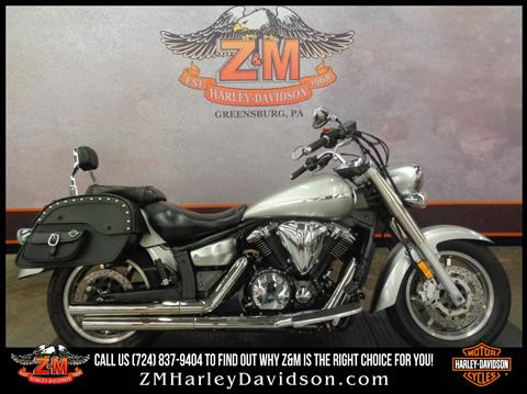 2008 Yamaha V Star® 1300 in Greensburg, Pennsylvania - Photo 1