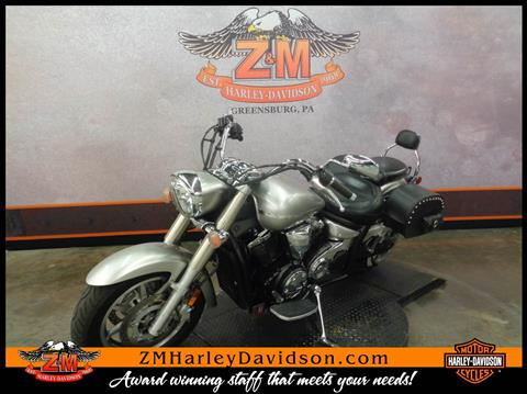 2008 Yamaha V Star® 1300 in Greensburg, Pennsylvania - Photo 5