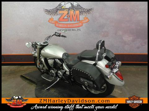 2008 Yamaha V Star® 1300 in Greensburg, Pennsylvania - Photo 6
