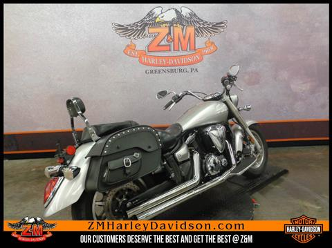 2008 Yamaha V Star® 1300 in Greensburg, Pennsylvania - Photo 3