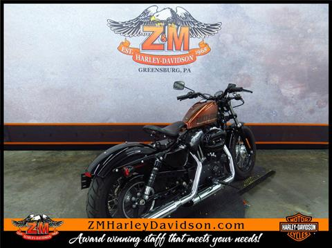 2014 Harley-Davidson Sportster® Forty-Eight® in Greensburg, Pennsylvania