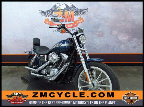 2003 Harley-Davidson FXD Dyna Super Glide® in Greensburg, Pennsylvania