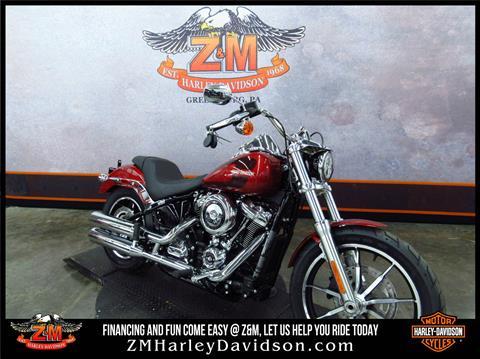 Available Harley-Davidson Models - ZMHarleyDavidson