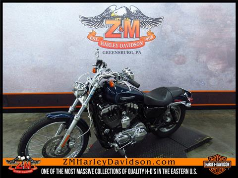2009 Harley-Davidson Sportster® 1200 Custom in Greensburg, Pennsylvania - Photo 5