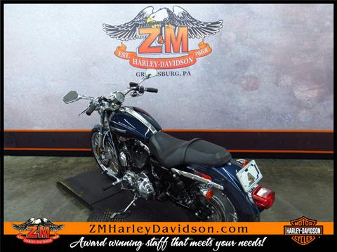 2009 Harley-Davidson Sportster® 1200 Custom in Greensburg, Pennsylvania - Photo 6