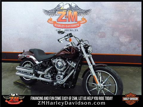 2019 Harley-Davidson Low Rider® in Greensburg, Pennsylvania