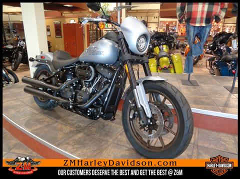 2020 Harley-Davidson Low Rider®S in Greensburg, Pennsylvania - Photo 2