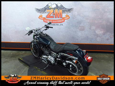 2016 Harley-Davidson Low Rider® in Greensburg, Pennsylvania