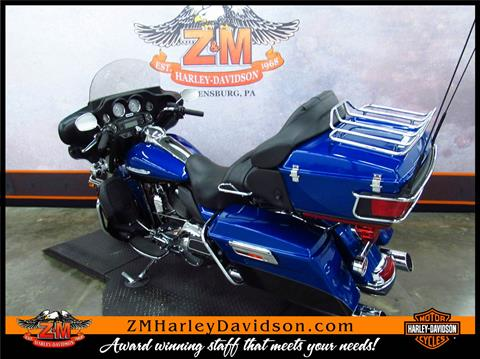 2010 Harley-Davidson Electra Glide® Ultra Limited in Greensburg, Pennsylvania