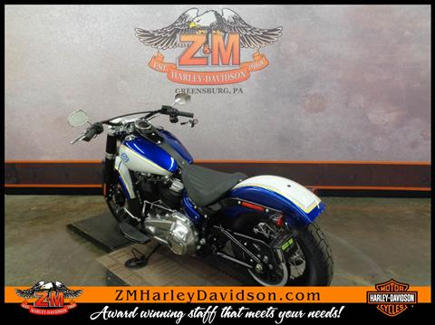 2020 Harley-Davidson Softail Slim® in Greensburg, Pennsylvania - Photo 6