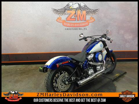 2020 Harley-Davidson Softail Slim® in Greensburg, Pennsylvania - Photo 3