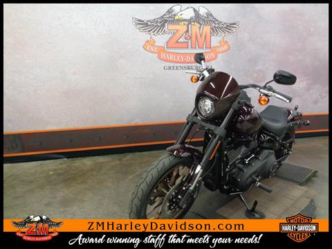 2021 Harley-Davidson Low Rider®S in Greensburg, Pennsylvania - Photo 5
