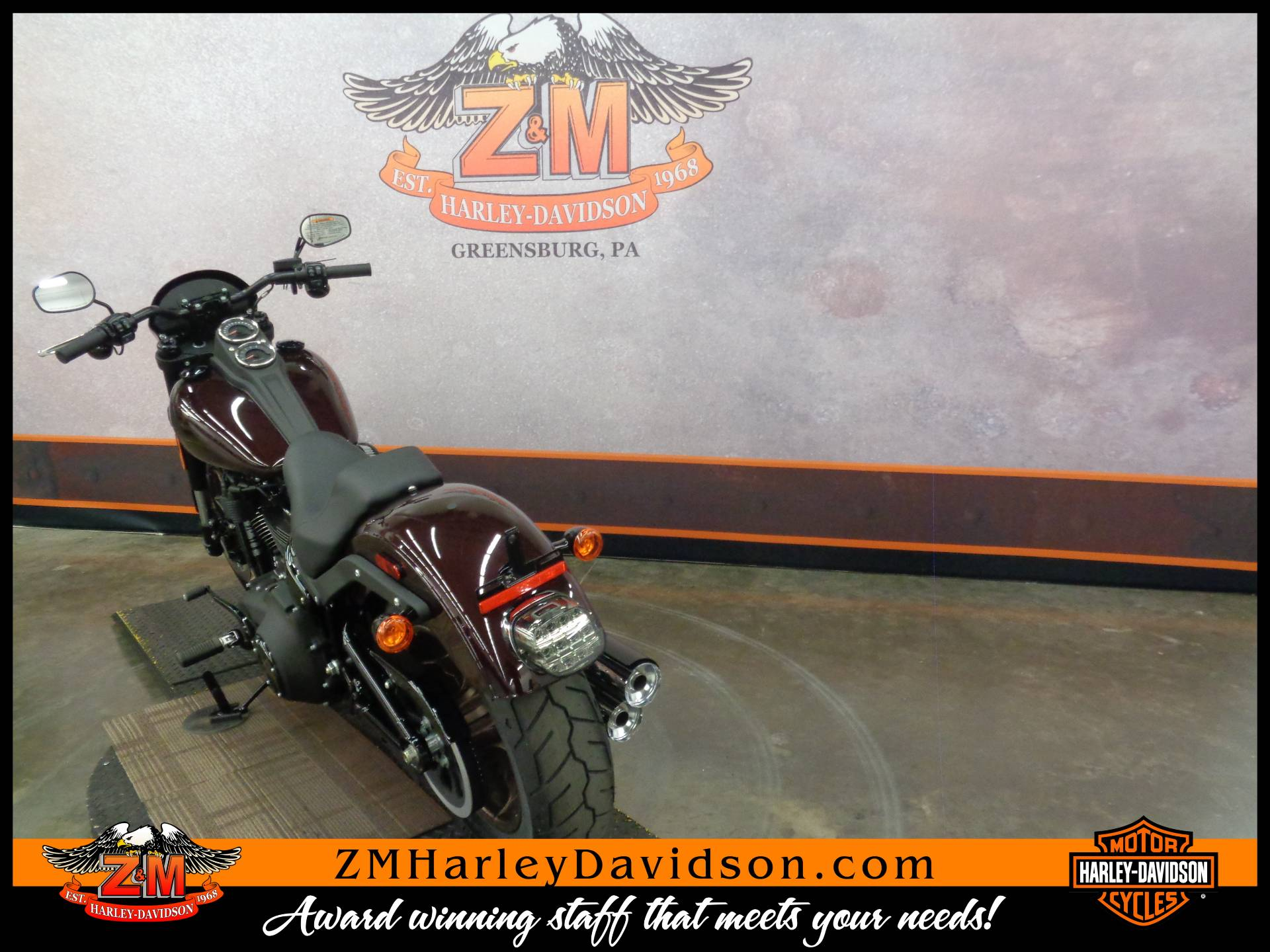 2021 Harley-Davidson Low Rider®S in Greensburg, Pennsylvania - Photo 6