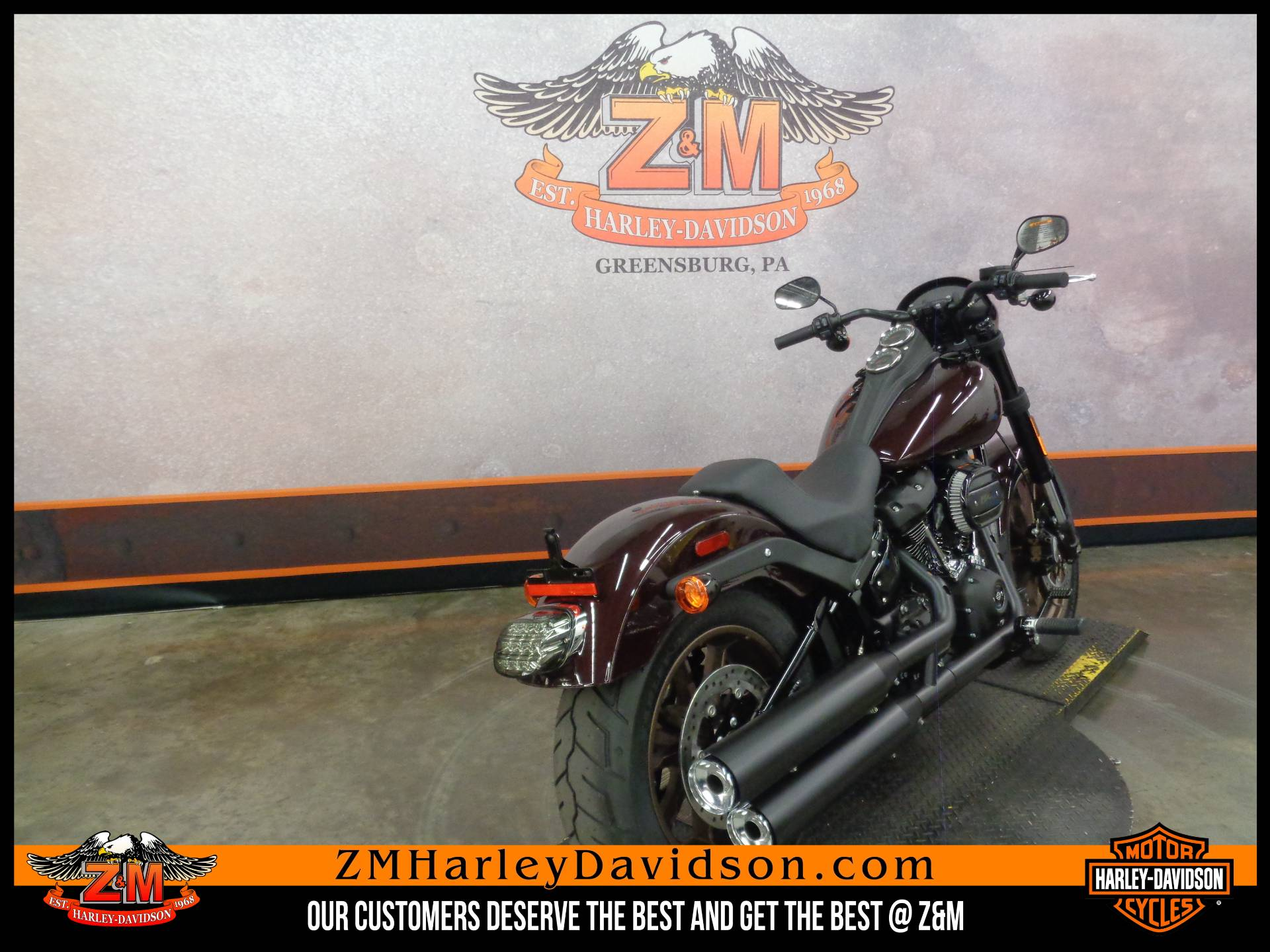 2021 Harley-Davidson Low Rider®S in Greensburg, Pennsylvania - Photo 3