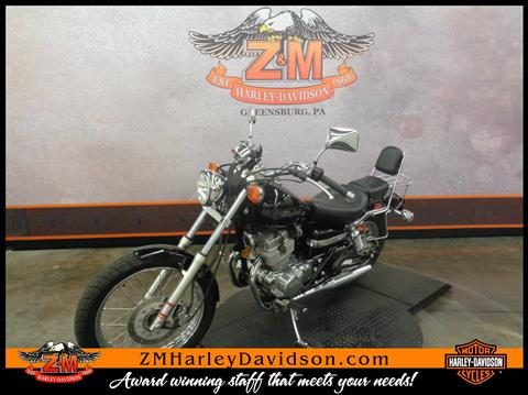 2007 Honda Rebel® in Greensburg, Pennsylvania - Photo 5