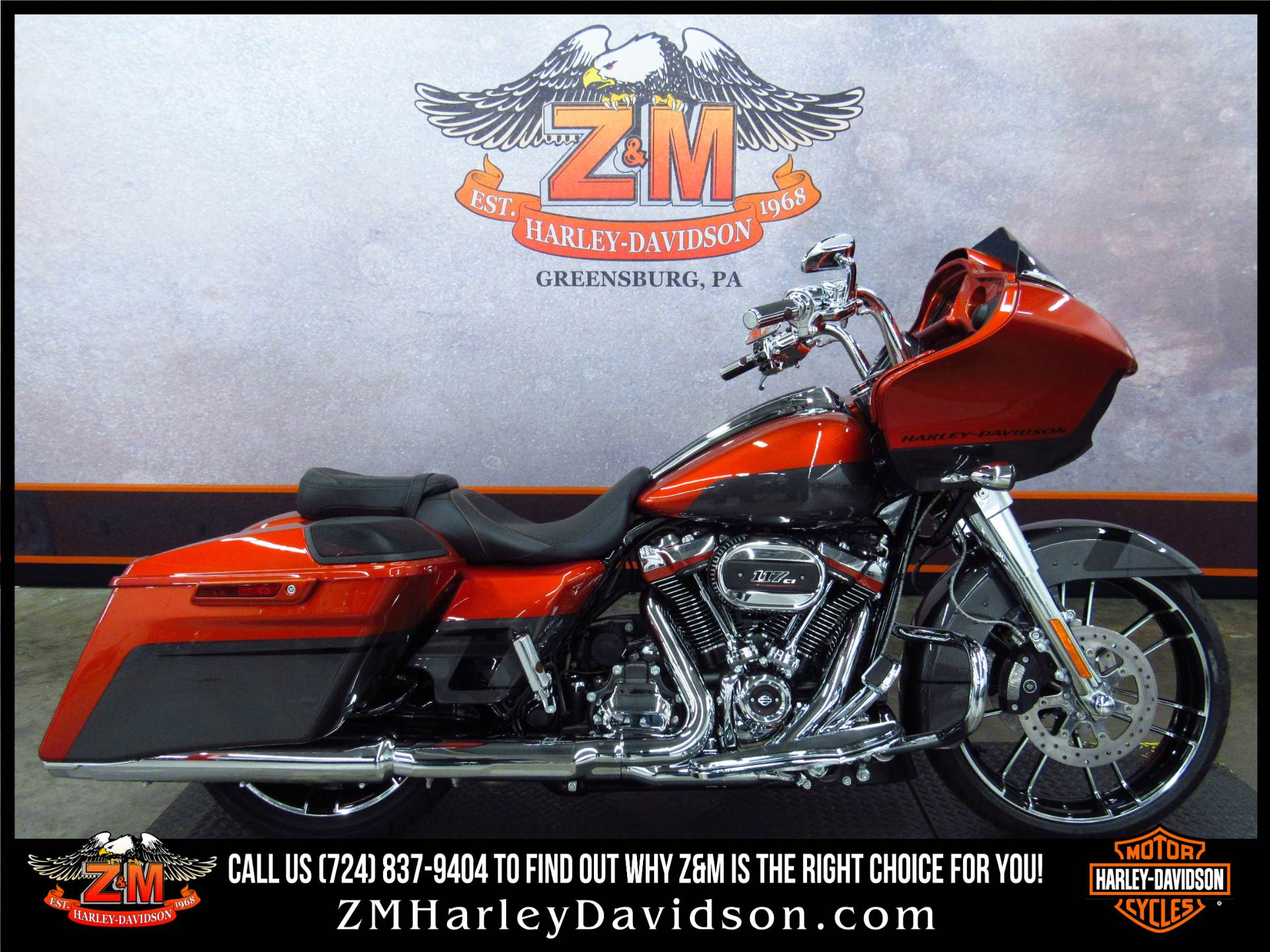 Used Harley-Davidson Motorcycles for Sale   In-Stock Inventory ...
