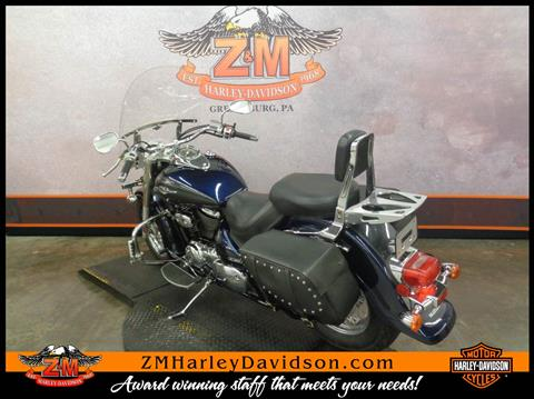 2006 Suzuki Boulevard C50T in Greensburg, Pennsylvania - Photo 6