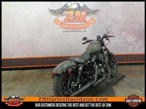 2020 Harley-Davidson Iron 883™ in Greensburg, Pennsylvania - Photo 3