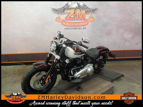 2021 Harley-Davidson Softail Slim® in Greensburg, Pennsylvania - Photo 5