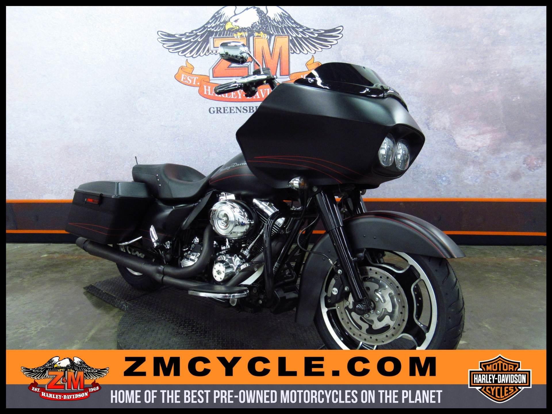 2012 Road Glide Custom