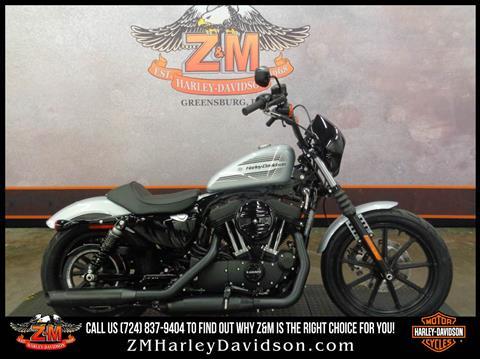 Used Harley Davidson | In-Stock Inventory - ZMHarleyDavidson com