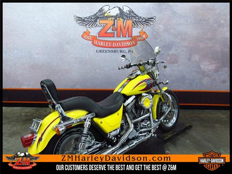 2000 Harley-Davidson FXD Dyna Super Glide® in Greensburg, Pennsylvania