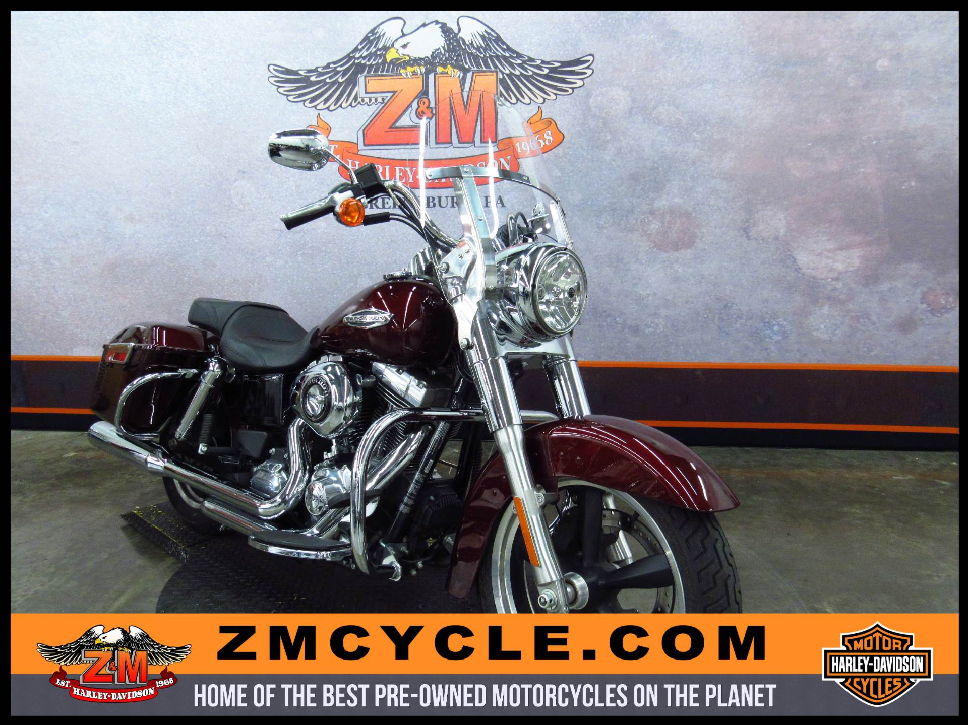 2015 Switchback